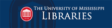 University of Mississippi Libraries logo