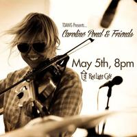 TDawg Presents: An Evening with Caroline Pond & Friends