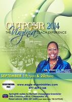"OUTPOUR 2014: ""THE VIRGINIA BEACH EXPERIENCE"""
