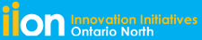 Innovation Initiatives Ontario North (iiON) logo