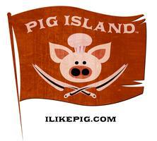 Pig Island - 2014