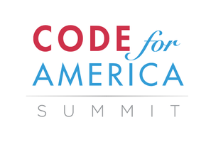The 2014 Code for America Summit