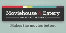 Galaxy Moviehouse & Eatery logo