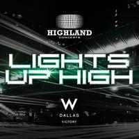 Lights Up High - 12th Planet (21+)