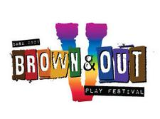 Brown And Out Fest logo