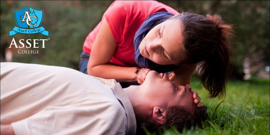 Provide First Aid - Logan