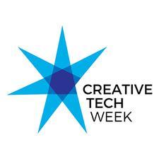 Creative Tech Week logo