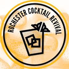 Rochester Cocktail Revival logo