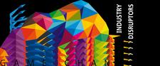 Industry Disruptors - Game Changers logo