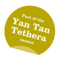 Museums at Night: Yan Tan Tethera