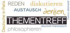 Deutsche in Paris  logo