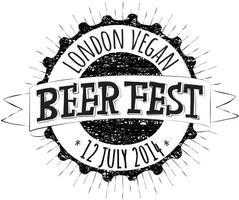 London Vegan Beer Fest 2014