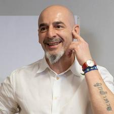 Facilitatore Vibrazionale Luca Nali logo