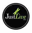 Just Live, Inc. logo
