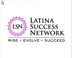 Latina Empowerment Series - The Power of YOU