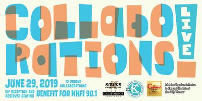 KKFI Collaborations Live!