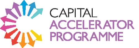 Capital Accelerator Programme Health Tech Demo Night