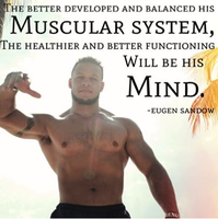 Stronger MIND & MUSCLE Workshop (+ party)