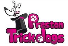 Preston Trick Dogs logo
