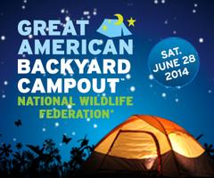 2014 Great American Backyard Campout