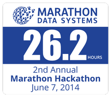 The 2nd Annual Marathon Hackathon