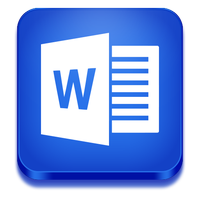 Self-Study Online Microsoft Word 'Expert' Course