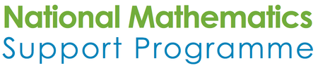 National Mathematics Support Programme (Secondary)...