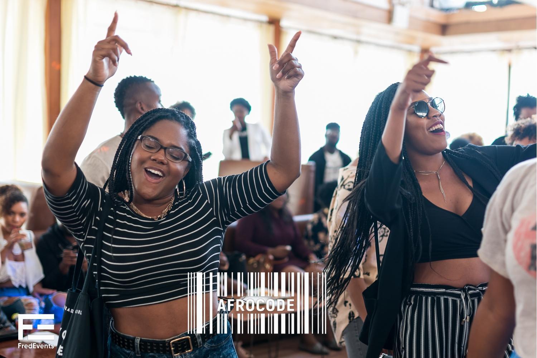 AfroCode NEW YORK CITY | HipHop; AfroBeats; Soca {SUNDAYS }