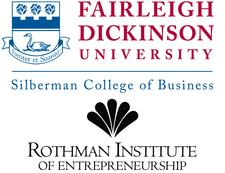 Rothman Institute of Entrepreneurship-Silberman College of Business-Fairleigh Dickinson University logo