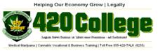 420 College logo
