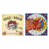 9pm - Dead Again w/ Loose with the Truth