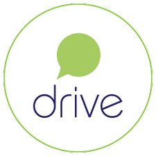 Drive Public Relations + Consulting logo
