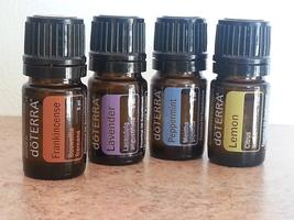 doTERRA Oils - Introduction Class to Essential...