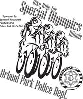 Orland Park PD Bike ride to Benefit the Law Enforcement...