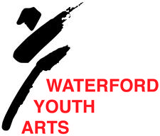 Waterford Youth Arts CLG logo