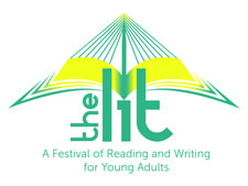 The Lit Young Writers Festival Waterford logo