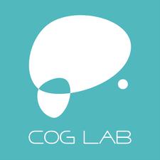 CogLab, NeuroTechX Paris logo