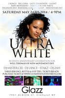 Ultra White Affair