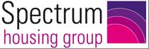 Spectrum Property Care logo