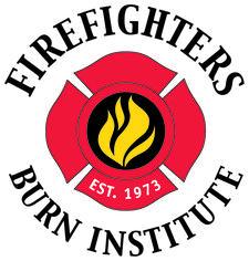 Firefighters Burn Institute logo