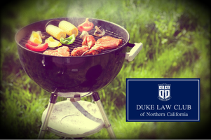Duke Law Club Summer BBQ