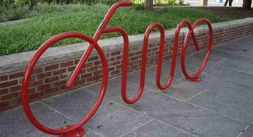BeersNGears Bike Rack Build Day at MIXXER