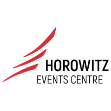 Horowitz Events Centre logo