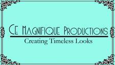 Ce Magnifique Productions logo