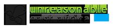 Unreasonable East Africa logo