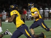 O'Fallon Sophomore-Varsity Football Camp - Summer 2019