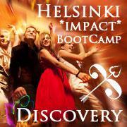 Impact Bootcamp *Helsinki Vapuu* Special
