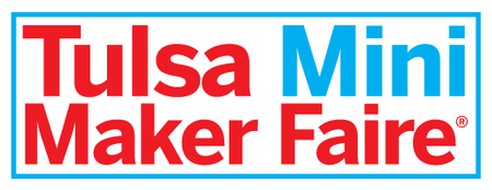 Tulsa Mini Maker Faire - 2014