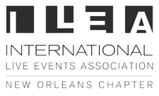 ILEA New Orleans logo