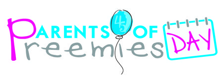 The Official May 4 #ParentsofPreemiesDay Twitter Chat!